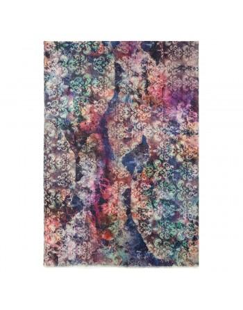 esarfa-sal-din-lana-230x80cm-originala-pavlovo-posad-rusia-model-floral-multicolor-pe-fundal-mov