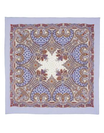 batic-esarfa-din-lana-89x89cm-original-pavlovo-posad-rusia-model-venetsianskaya-noch-multicolor-pe-fundal-mov