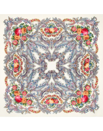 1463-1-sal-esarfa-basma-batic-din-lana-125x125cm-original-pavlovo-posad-rusia-model-floral-son-babochki-multicolor-pe-fundal-alb