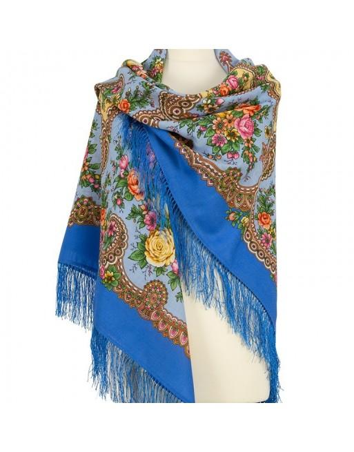 sal-esarfa-basma-batic-lana-125x125cm-original-pavlovo-posad-rusia-model-floral-nezhnoye-serdtse-multicolor-pe-albastru