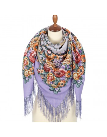 sal-esarfa-basma-batic-lana-125x125cm-original-pavlovo-posad-rusia-model-floral-pismo-lyubimoy-multicolor-pe-mov-lila