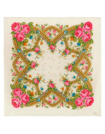 batic-esarfa-basma-sal-lana-72x72cm-original-pavlovo-posad-rusia-model-floral-volshebnyy-kray-multicolor-pe-fundal-alb