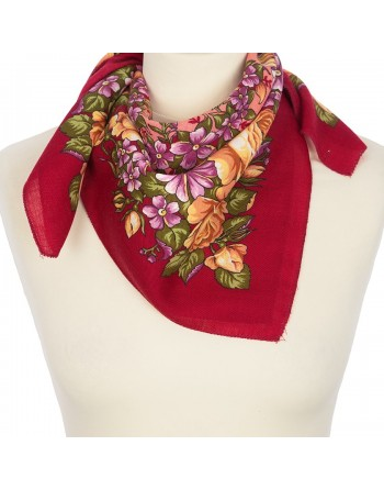 1673-6-batic-basma-esarfa-sal-din-lana-72x72cm-original-pavlovo-posad-rusia-model-floral-tanets-fey-pe-fundal-rosu