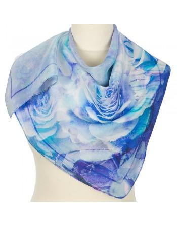 10103-13-esarfa-din-matase-naturala-65x65cm-originala-pavlovo-posad-rusia-model-floral-pe-fundal-albastru