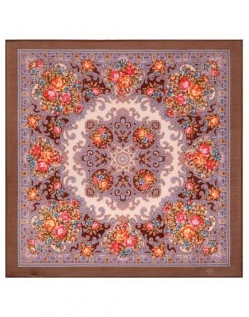 batic-esarfa-basma-sal-din-lana-1879-16-vesenniye-denki-original-pavlovo-posad-rusia-72x72cm-multicolor-pe-fundal-maro