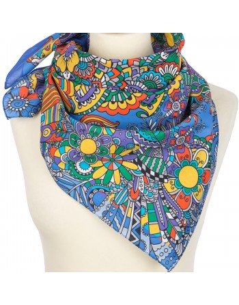 10554-13-batic-din-bumbac-80x80cm-original-pavlovo-posad-rusia-model-floral-multicolor-pe-fundal-albastru