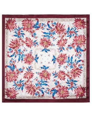 750-16-batic-esarfa-din-matase-naturala-89x89cm-originala-pavlovov-posad-rusia-model-floral-acvareli-pe-fundal-rosu-maro