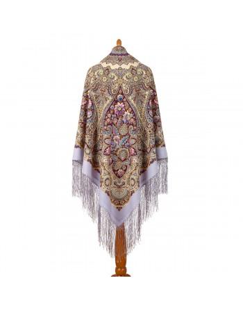1906-15-sal-esarfa-batic-din-lana-148x148cm-original-pavlovo-posad-rusia-model-zhenskoye-schastye-pe-fundal-mov