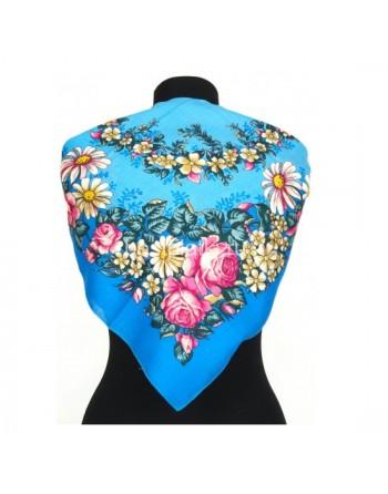 esarfa-batic-tanets-fey-din-lana-72x72cm-marca-pavlovo-posad-rusia-multicolora-pe-fundal-albastru-cod-1673-13