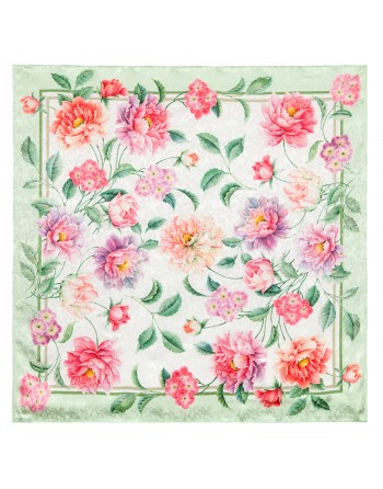 10031-10-esarfa-din-matase-naturala-89x89cm-originala-pavlovo-posad-rusia-model-floral-vesna-v-serdtse-pe-fundal-verde
