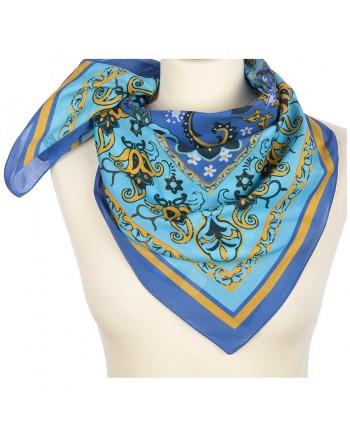 10785-14-batic-din-bumbac-70x70cm-original-pavlovo-posad-rusia-imprimeu-floral-pe-fundal-albastru