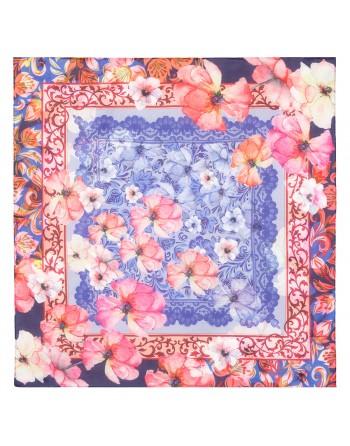 10260-14-batic-din-bumbac-70x70cm-original-pavlovo-posad-rusia-imprimeu-floral-pe-fundal-albastru