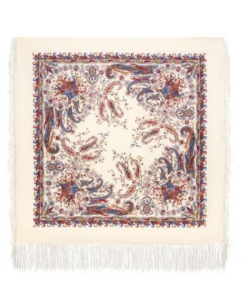 203-4-batic-din-lana-89x89cm-original-pavlovo-posad-rusia-model-balaganchik-multicolor-pe-fundal-alb