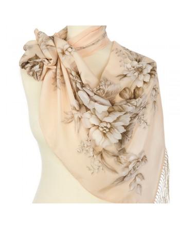 10046-0-esarfa-din-matase-naturala-190x50cm-originala-pavlovo-posad-rusia-model-floral-zimnyaya-skazka-pe-fundal-crem