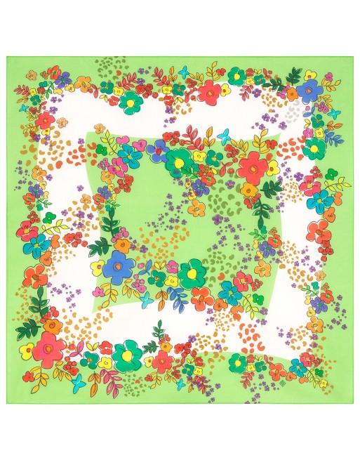 10658-9-batic-din-bumbac-71x71cm-original-pavlovo-posad-rusia-pe-fundal-verde