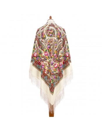 1899-1-sal-din-lana-146x146cm-original-pavlovo-posad-rusia-model-floral-utro-tumannoye-pe-fundal-alb