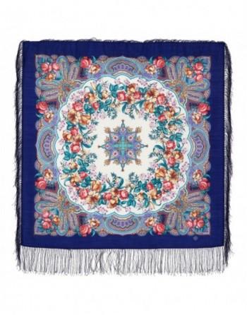 batic-esarfa-sal-din-lana-89x89cm-original-pavlovo-posad-rusia-model-russkiy-pereplyas-multicolor-pe-fundal-albastru