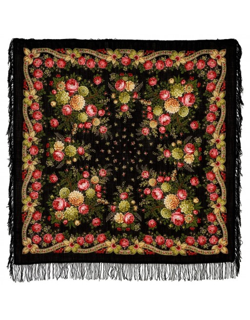 sal-esarfa-batic-din-lana-125x125cm-original-pavlovo-posad-rusia-model-chernyye-glaza-multicolor-pe-fundal-negru