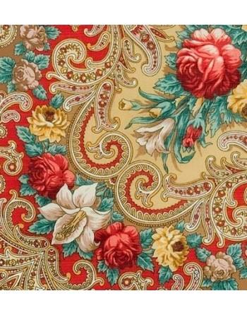 sal-esarfa-basma-batic-din-lana-125x125cm-original-pavlovo-posad-rusia-model-tayna-serdtsa-multicolor-pe-fundal-bej