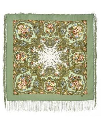 batic-esarfa-sal-din-lana-89x89cm-original-pavlovo-posad-rusia-model-solfeyg-multicolor-pe-fundal-verde