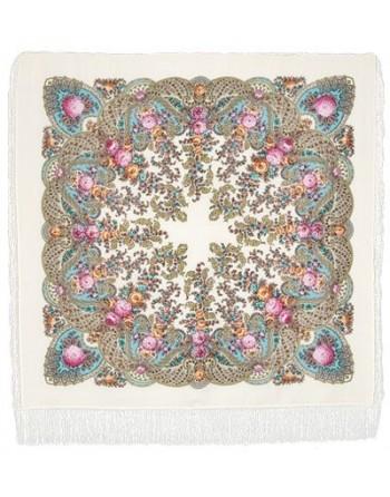 sal-esarfa-basma-batic-lana-125x125cm-original-pavlovo-posad-rusia-model-floral-vesenniy-rucheyok-fundal-alb