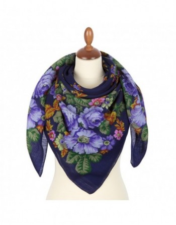 esarfa-batic-basma-din-lana-115x115cm-originala-pavlovo-posad-rusia-model-floral-solnechnaya-trapinka-pe-fundal-albastru