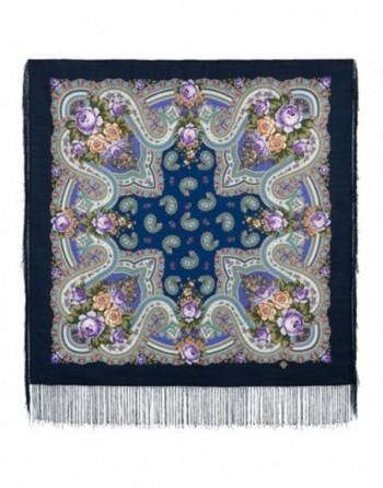 1843-14-batic-din-lana-89x89cm-original-pavlovo-posad-rusia-model-na-krylyah-pamyati-multicolor-pe-fundal-albastru