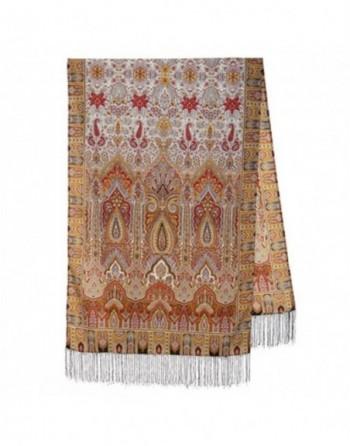 sal-esarfa-din-lana-200x70cm-original-pavlovo-posad-rusia-model-tsarskiy-multicolor-pe-fundal-maro