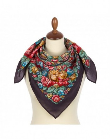 1831-15-batic-esarfa-din-lana-89x89cm-original-pavlovo-posad-rusia-model-tsvetochnaya-nimfa-multicolor-pe-fundal-rosu