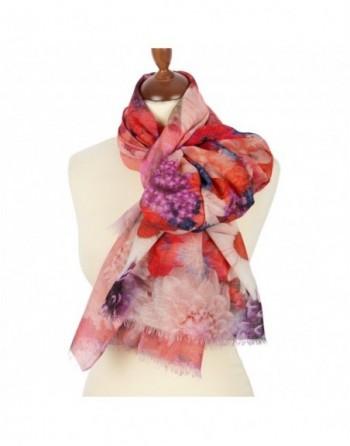 10218-3-esarfa-de-lana-230x80cm-originala-pavlovo-posad-rusia-model-floral-multicolor-pe-fundal-roz-