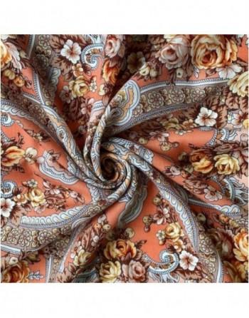 batic-esarfa-sal-din-lana-89x89cm-original-pavlovo-posad-rusia-model-floral-avrora-multicolor-pe-fundal-bej