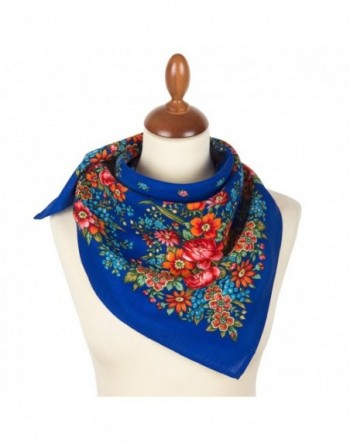 batic-esarfa-basma-sal-din-lana-1878-13-moy-sadik-original-pavlovo-posad-rusia-72x72cm-multicolor-pe-fundal-albastru