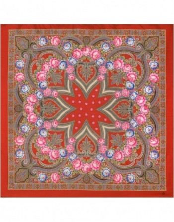 sal-esarfa-batic-din-lana-125x125cm-original-pavlovo-posad-rusia-model-kupchiha-multicolor-pe-fundal-rosu-caramiziu