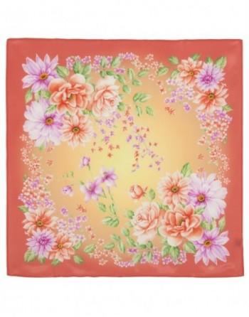 1503-3-esarfa-din-matase-naturala-65x65cm-originala-pavlovo-posad-rusia-model-floral-pe-fundal-roz-corai