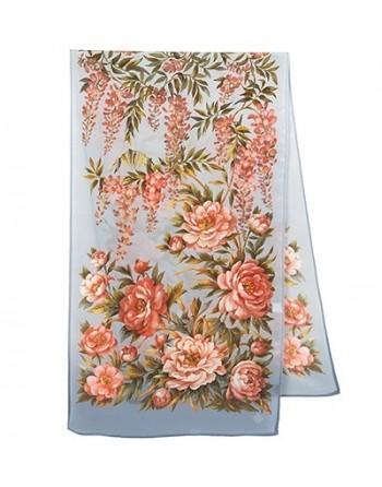10039-1-esarfa-din-matase-naturala-150x43cm-originala-pavlovo-posad-rusia-model-floral-rayskiy-sad-fundal-gri