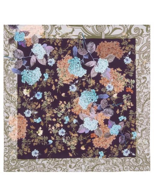 10124-15-esarfa-batic-basma-de-matase-naturala-89x89cm-originala-pavlovo-posad-rusia-model-floral-pe-fundal-mov-